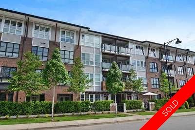 Fort Langley Condo for sale:  2 bedroom 1,060 sq.ft. (Listed 2018-02-06)