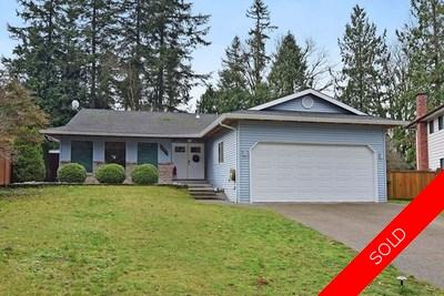Cloverdale BC House/Single Family for sale:  5 bedroom 3,501 sq.ft. (Listed 2017-10-26)